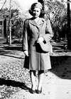 Portrait of Bette Girmscheid Murray
