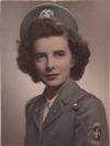 Portrait of Mary E. Prendergast McNamara