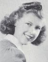 Portrait of June Lois Bergstrom