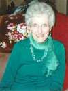 Portrait of Rita Soller Swinghamer