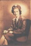 Portrait of Eula Branham Baughman