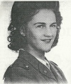 Portrait of Mary Callahan