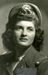 Portrait of Persida Novakovich
