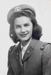 Portrait of Dorothy Heiliger Mericle