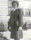 Photo of Lenora Langhorne (Humphreys)