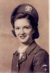 Portrait of Jean Margaret Ellis Smith