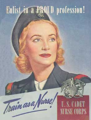 Recruitment Poster 3