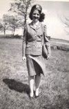 Portrait of Mary Alice Thornton Rardin