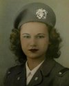 Portrait of Lois Rauch Adams