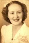 Photo of Anna Marie (Nancy) Rodgers Rice