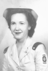 Portrait of Elizabeth Jean Rushing Milligan