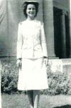 Portrait of Elaine K Christensen Elliott