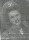 Portrait of Dorothy Griffin Utz