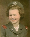 Portrait of Elizabeth Carignan Yeznach